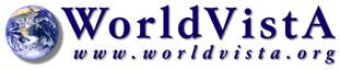 WorldVistA Logo